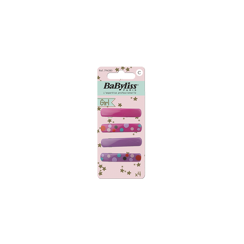 Collectie Girls - BaByliss