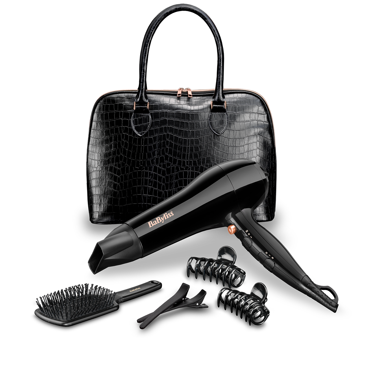 Styling Collection - Handbag Set - BaByliss