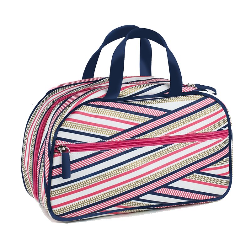 Trousse bowling rayures - BaByliss