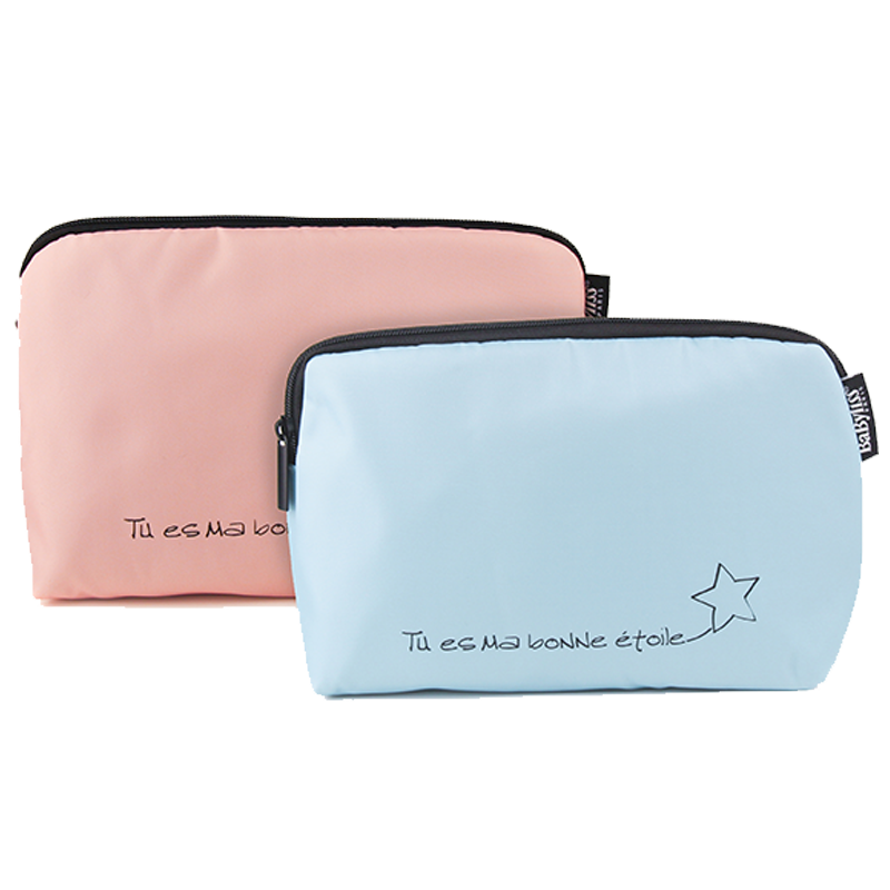 Trousse moyenne Lucky star - BaByliss