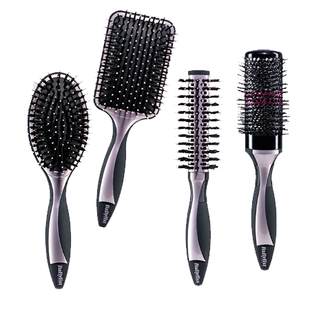 Brosses Diamond Ceramic - BaByliss